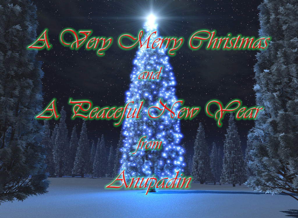 Merry Christmas Everyone | The Search For Enlightenment