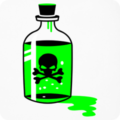 Poison Into Medicine