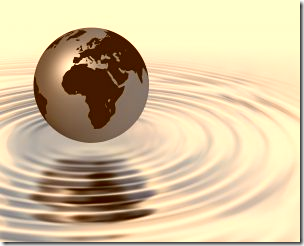 Ripples Around The World