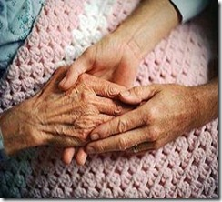 Elderly Care - Time For Change?