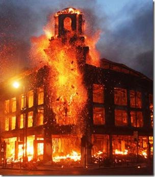 London Riots