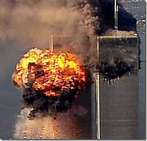 9/11 - The Twin Towers