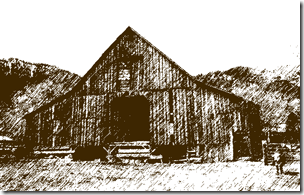 The Barn Of Folly