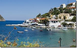 Assos - Cephalonia