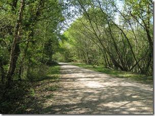 The Castleman Trailway