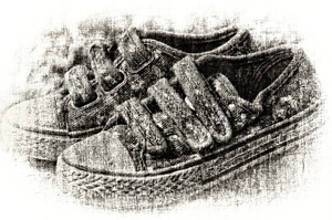 Another Person's Shoes
