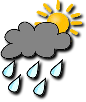 Sunnshine And Showers