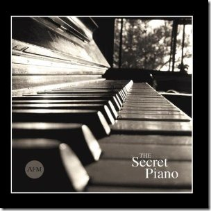 The Secret Piano - Alexis Ffrench