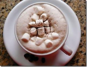 Espresso With Marshmallows