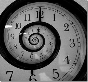 In The Fullness Of Time