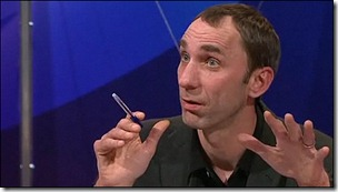 Will Self For PM
