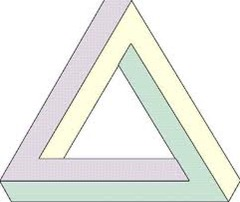 The Penrose Triangle