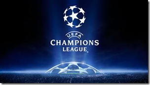 UEFA Champions League Winners 2012 - Chelsea FC
