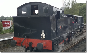 Avon Steam Railway