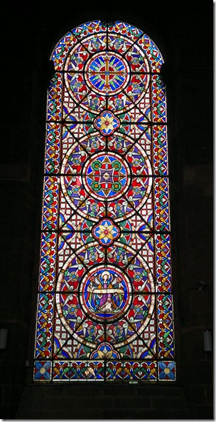 St. Alkmund's Church - Whitchurch