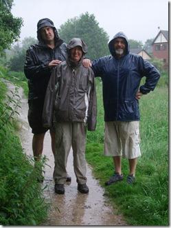 Rain, Rain, Go Away - © Bridget Lemin 2012