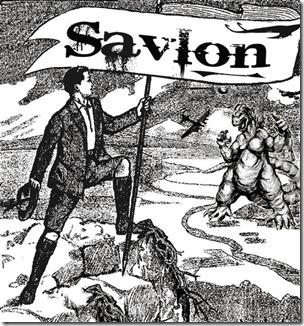 Compassion, Savlon For The Soul
