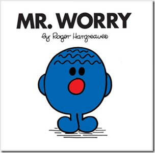 Mr Worry - Don't Do It