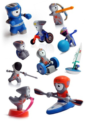 Olympic Toys