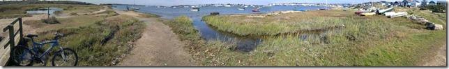 Hengistbury Head - Click to view