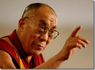 HH The Dalai Lama - Time to speak out?