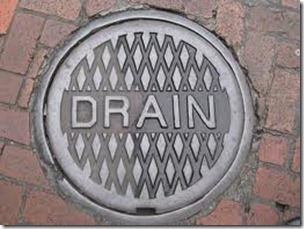 Are You A Radiator Or A Drain?