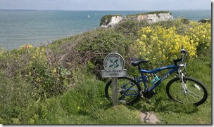 Destination Old Harry Rocks