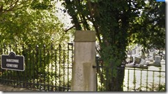 Haycombe Cemetery - Bath