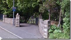 Keynsham Cemetery - Bristol
