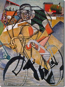 Nice Cycling Poster