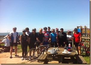 New Forest Group Ride