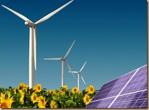 Forms Of Renewable Energy