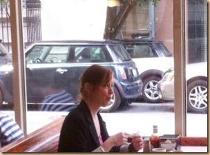 Suzanne Vega - Tom's Diner