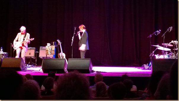 Suzanne Vega - Live In Poole