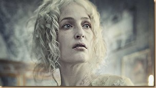 Great Expectations Miss Havisham?