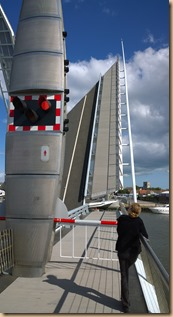 Twin Sails Bridge - Poole - Click To View Original