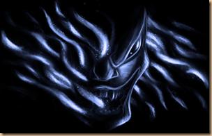Fundamental Darkness