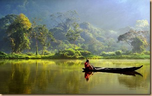 On Tranquillity